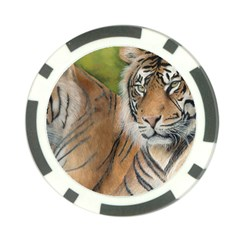 Soft Protection Poker Chip