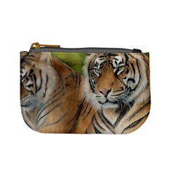 Soft Protection Coin Change Purse