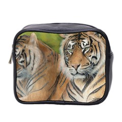 Soft Protection Mini Travel Toiletry Bag (Two Sides)