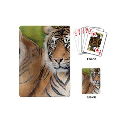 Soft Protection Playing Cards (Mini)