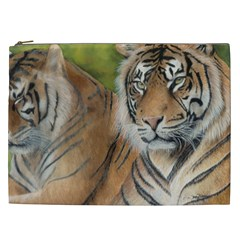 Soft Protection Cosmetic Bag (XXL)