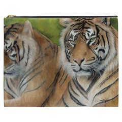 Soft Protection Cosmetic Bag (XXXL)