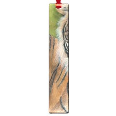 Soft Protection Large Bookmark