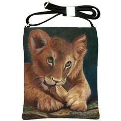 Playful  Shoulder Sling Bag