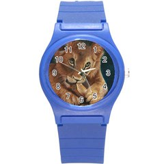 Playful  Plastic Sport Watch (Small)