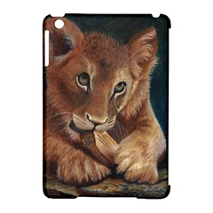 Playful  Apple iPad Mini Hardshell Case (Compatible with Smart Cover)