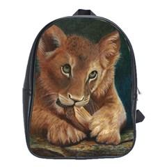 Playful  School Bag (XL)