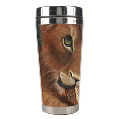 Playful  Stainless Steel Travel Tumbler