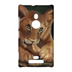 Playful  Nokia Lumia 925 Hardshell Case