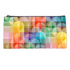 circles Pencil Case
