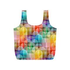 circles Reusable Bag (S)