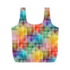 circles Reusable Bag (M)