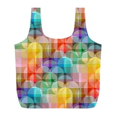circles Reusable Bag (L)