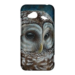 Barred Owl HTC Droid Incredible 4G LTE Hardshell Case