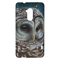 Barred Owl HTC One Max (T6) Hardshell Case