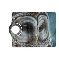 Barred Owl Kindle Fire Hd 7  (2nd Gen) Flip 360 Case