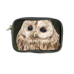 Tawny Owl Coin Purse