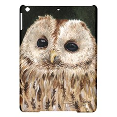 Tawny Owl Apple iPad Air Hardshell Case