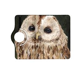 Tawny Owl Kindle Fire Hd 7  (2nd Gen) Flip 360 Case