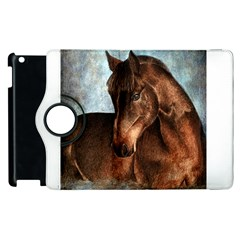 Midnight Jewel  Apple iPad 2 Flip 360 Case