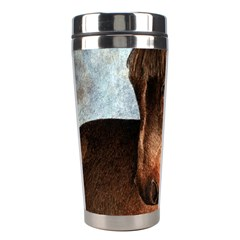 Midnight Jewel  Stainless Steel Travel Tumbler