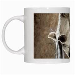 Humble White Coffee Mug
