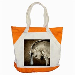 Humble Accent Tote Bag