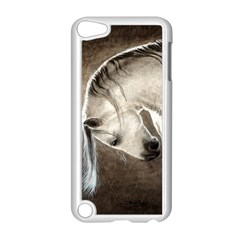 Humble Apple iPod Touch 5 Case (White)