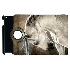 Humble Apple iPad 3/4 Flip 360 Case