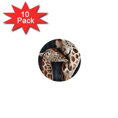 A Mother s Love 1  Mini Button (10 pack)