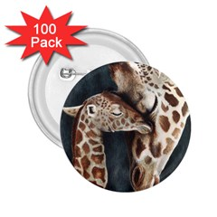 A Mother s Love 2.25  Button (100 pack)