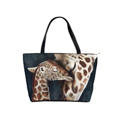 A Mother s Love Large Shoulder Bag