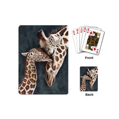 A Mother s Love Playing Cards (Mini)