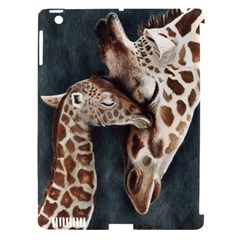 A Mother s Love Apple iPad 3/4 Hardshell Case (Compatible with Smart Cover)