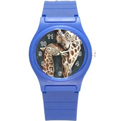 A Mother s Love Plastic Sport Watch (small)