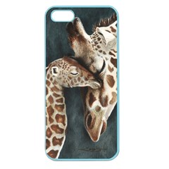 A Mother s Love Apple Seamless iPhone 5 Case (Color)