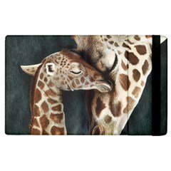 A Mother s Love Apple iPad 3/4 Flip Case