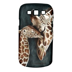 A Mother s Love Samsung Galaxy S III Classic Hardshell Case (PC+Silicone)