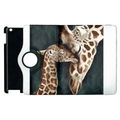 A Mother s Love Apple iPad 2 Flip 360 Case