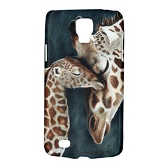 A Mother s Love Samsung Galaxy S4 Active (i9295) Hardshell Case