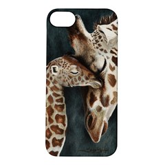 A Mother s Love Apple iPhone 5S Hardshell Case
