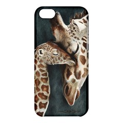 A Mother s Love Apple iPhone 5C Hardshell Case