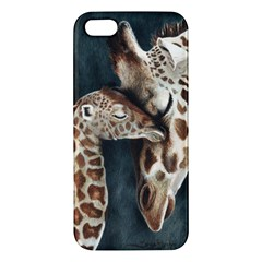 A Mother s Love iPhone 5S Premium Hardshell Case
