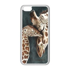 A Mother s Love Apple Iphone 5c Seamless Case (white)