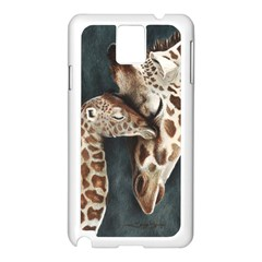 A Mother s Love Samsung Galaxy Note 3 N9005 Case (White)