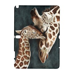 A Mother s Love Samsung Galaxy Note 10.1 (P600) Hardshell Case