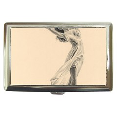 Graceful Dancer Cigarette Money Case