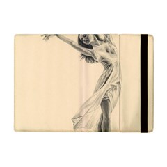 Graceful Dancer Apple Ipad Mini Flip Case