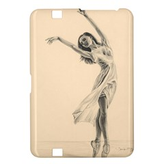 Graceful Dancer Kindle Fire Hd 8 9  Hardshell Case