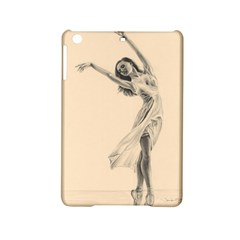 Graceful Dancer Apple iPad Mini 2 Hardshell Case